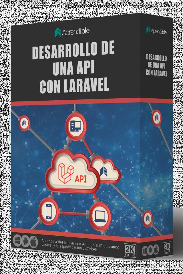 Desarrollo de una API con Laravel