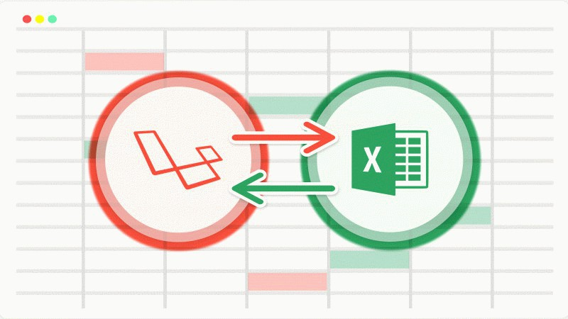 Laravel Excel