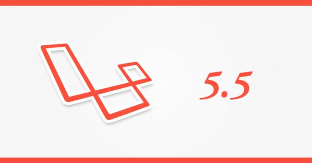 Novedades de Laravel 5.5