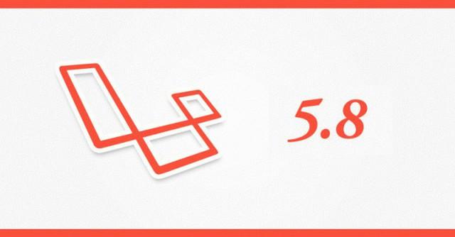 Novedades de Laravel 5.8