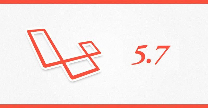 Novedades de Laravel 5.7